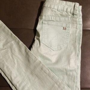 Girl joe jeans